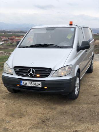 Schimb Mercedes vito