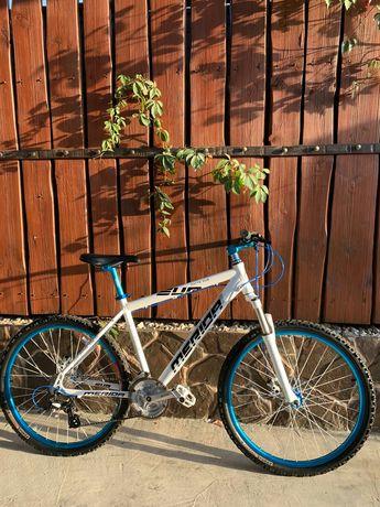 Велосипед Мерида привезён с Германии