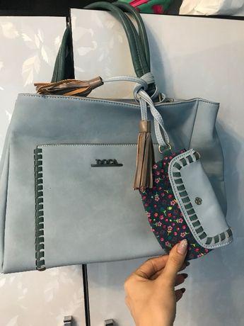 Дамска чанта Doca