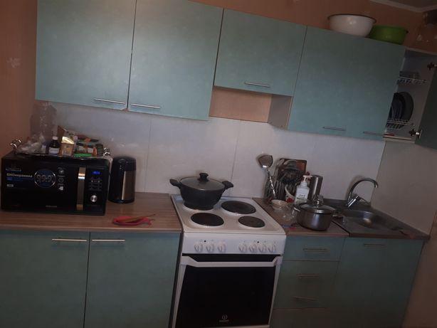 СРОЧНО продам кухонный гарнитур 50000