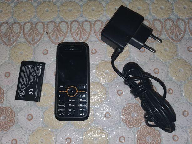 Telefon Huawei liber de rețea