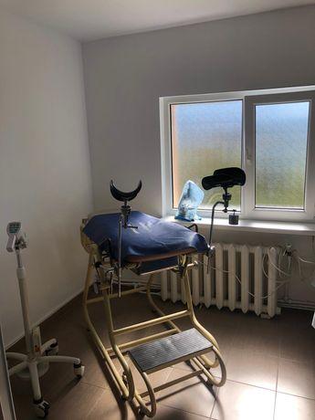 inchiriez cabinet ginecologic/med.fam. renovat si utilat in Falticeni