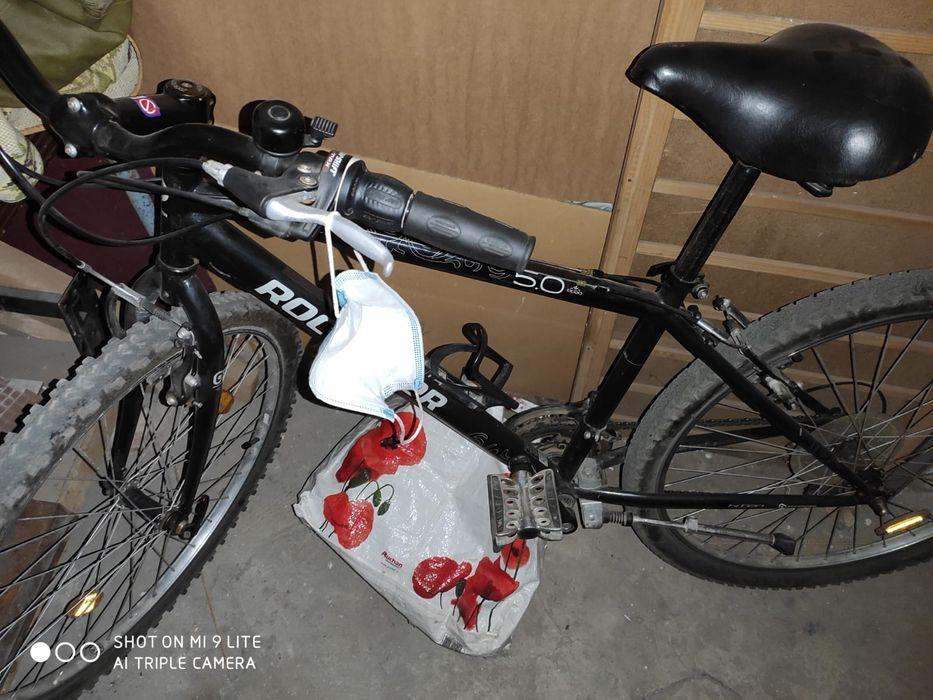 Bicicletă  Rockrider 5.0 Bucuresti - imagine 1