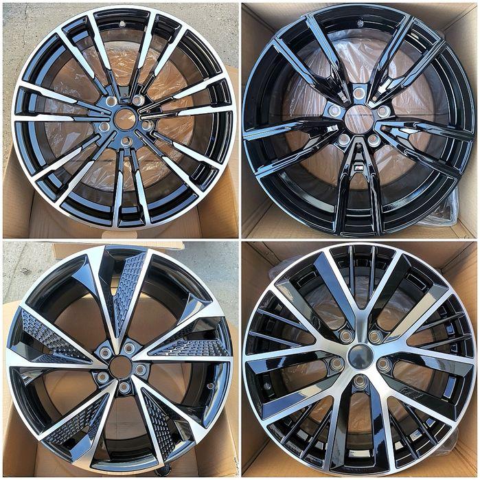 Depozit Jante Bmw M R18 R19 R20 R21Audi s line Mercedes AMG VwPorsche Bucuresti - imagine 1