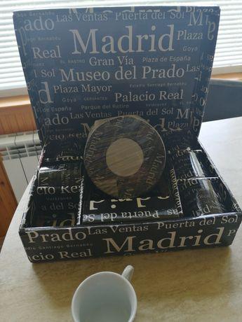 Продавам сервиз за кафе Мадрид/Madrid