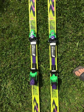 Ski - pereche Völkl P10 SL Racing cu Tyrolia Rff X Racing -2 metri