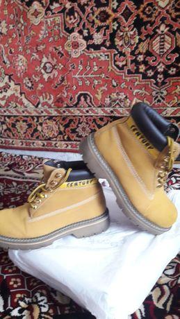 мода и стиль мужская обувь