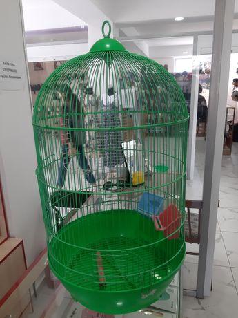 Клетка для птиц,