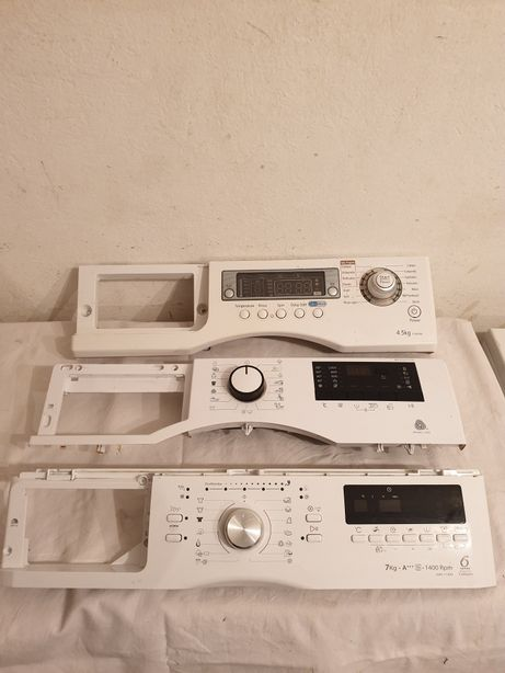 Placa Samsung F1045AV, Beko WKY 61033 PTLYB3,Whirlpool AWS 71400