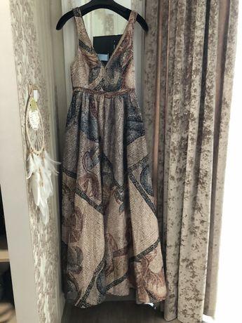 H&M conscios exclusive рокля
