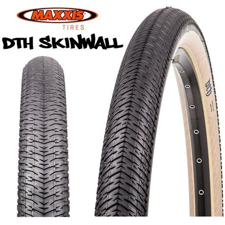 "НОВИ Гума Maxxis DTH Drop the Hammer 26"" цола SKINWALL гуми за колело"