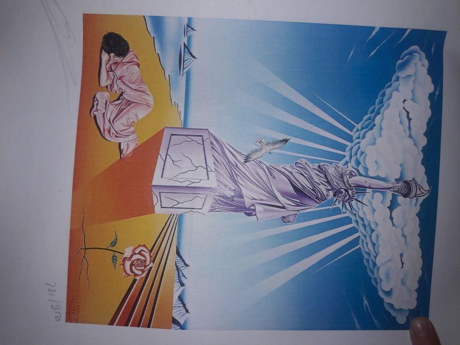 Картины на продажу Момышулы - изображение 1