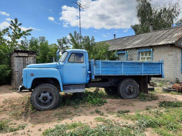 Продам ГАЗ-52 в хорошем состоянии