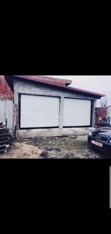 usi garaj 2600x200