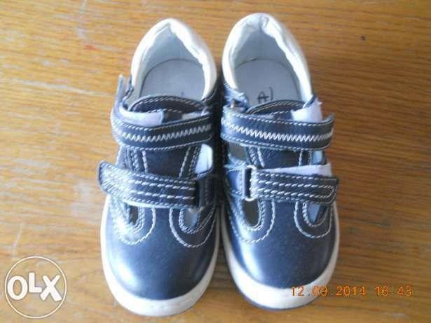 Pantofi baieti