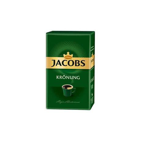 Cafea macinata, Jacobs Kronung 250g