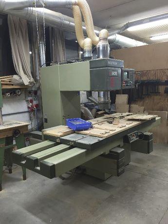 pantograf, ghilotina de 3m lungime /6mm, bena manetou, centrala lemn p