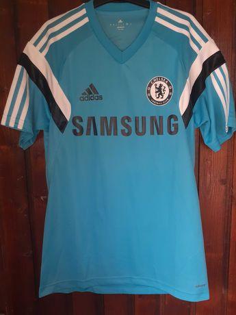 Tricou echipament antrenament Adizero Chelsea Londra Premier League