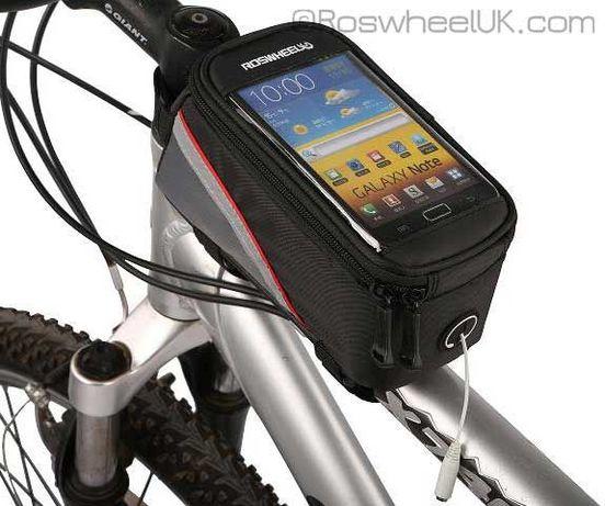 Универсален Калъф за Колело Велосипед за Мобилни Телефони Смартфони