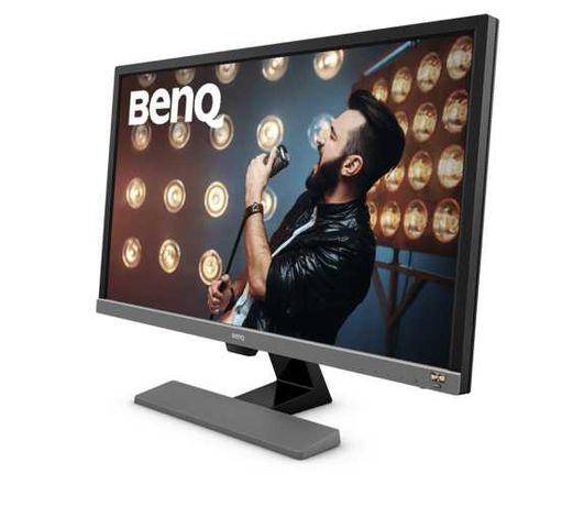 Monitor BenQ EL2870U 28 inch 4K UHD, 1 ms, NOU Sigilat