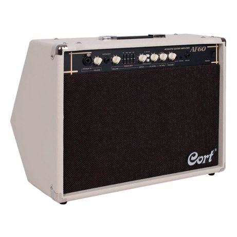 Продам усилитель акустической гитары cort