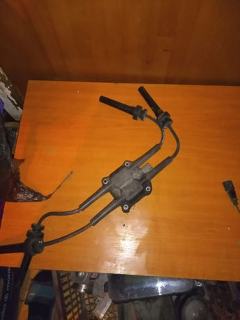 Bobina inductie Mitsubishi Lancer / Bobina inductie Mitsubishi Santamo