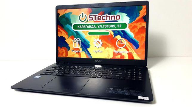 Ноутбук Acer, Core I3-7020U Рассрочка 0-0-12 ! Гарантия 1 год !