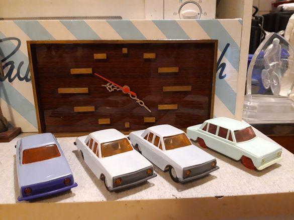 СССР пластмасови колички нови