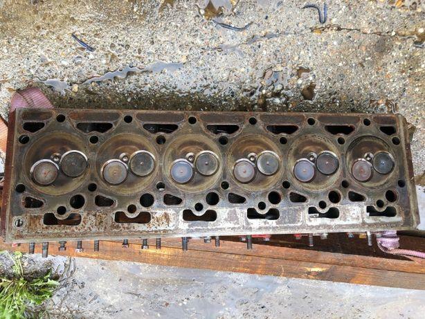 Chiulasa, pistoane, injectoare tractor Case international 1055,1056