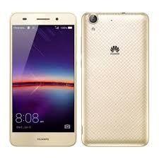 Smartphone Huawei Y6 II Gold full box Dual sim, 5.5 inch, 16 GB,13 MPx
