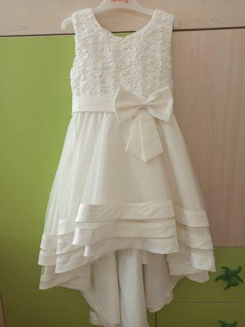 Официална рокля 6-8г.