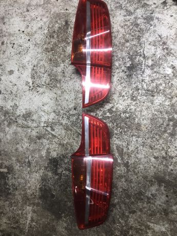 Set stopuri Bmw x6 e71