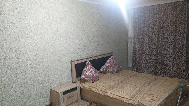 Однокомнатная квартира от АБСОЛЮТ