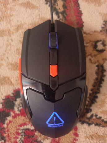 Продам игровую мышь