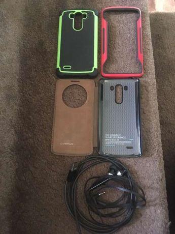 Husa pt telefon LG G3