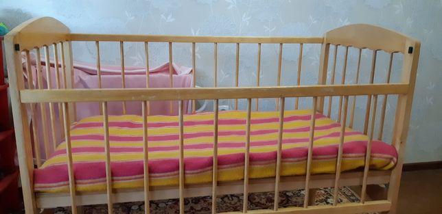 Манеж детская кровать Россия