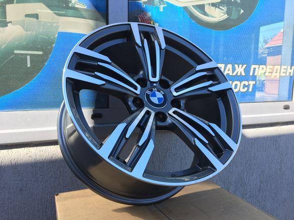 "Джанти за BMW Спортпакет 17""18""19""20"" М Sport Style 433"