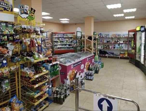 Магазин на Кошкарбаева