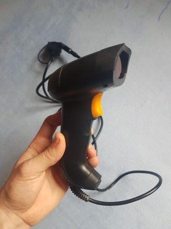Cititor coduri de bare - laser scanner