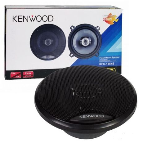 Автоколонка Kenwood kfc-1354s, 13 см