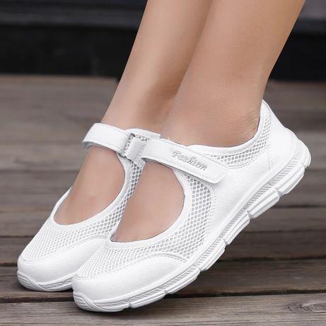 Летняя обувь крассовки
