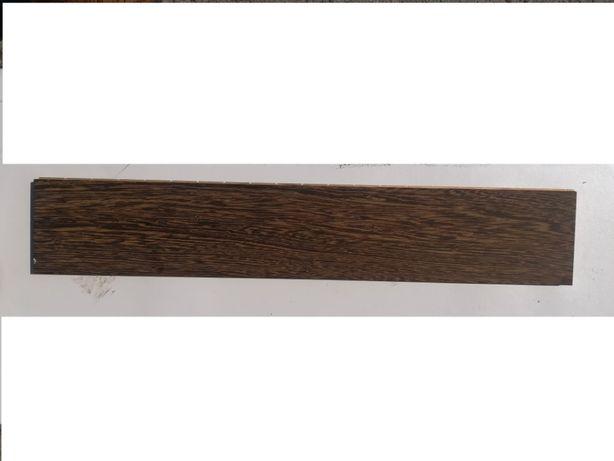 Alpina italia - parchet stratificat prefinisat - lemn WENGE - premium