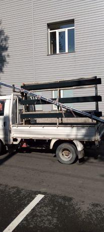 Перевозка грузов, доставка стекла, окон