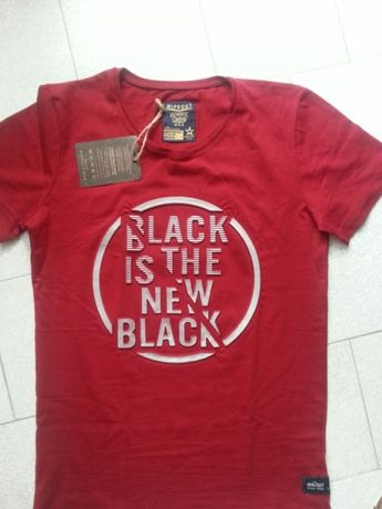 Нова блуза - памук
