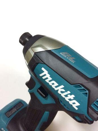 Безчетков Импакт MakitaXDT13 18V Brushless / 170Nm