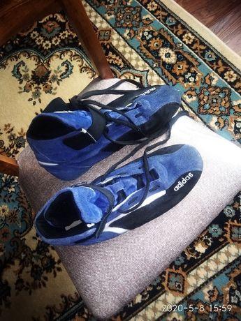 Борцовки (обувь для борьбы)
