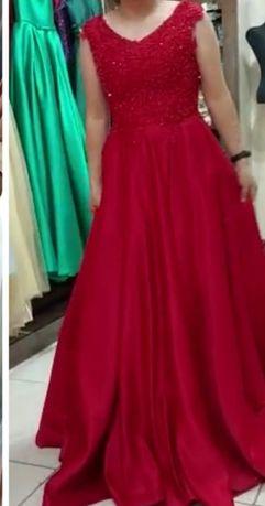 Вечерние платье новое