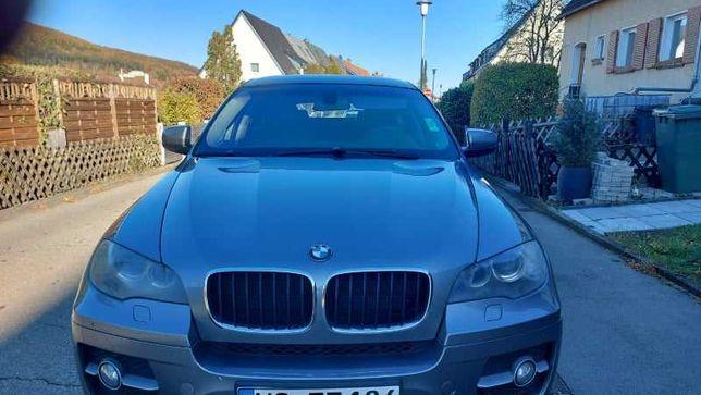 BMW X6 - 2008, 3.0 Diesel