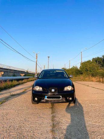 Seat Ibiza DSG 1.9 FR