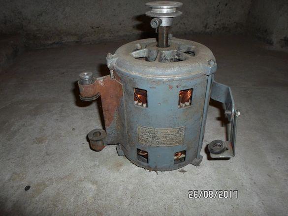 Ел двигател за пералня ПЕРЛА 05